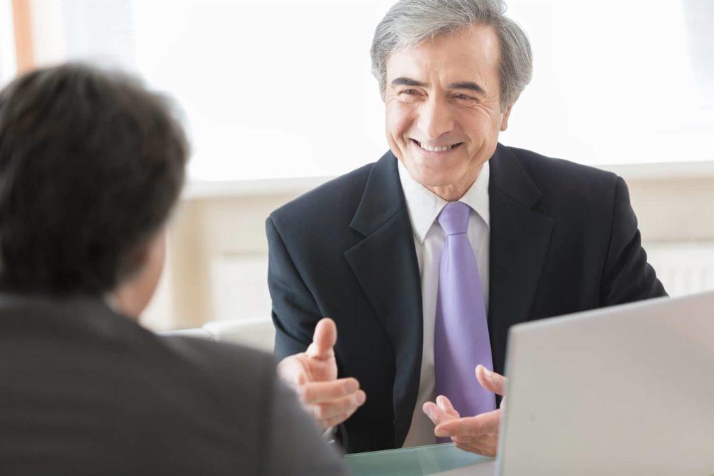 Vorstellungsgespräch:Welche Fragen sind erlaubt? Und was darf der Arbeitgeber nicht fragen?