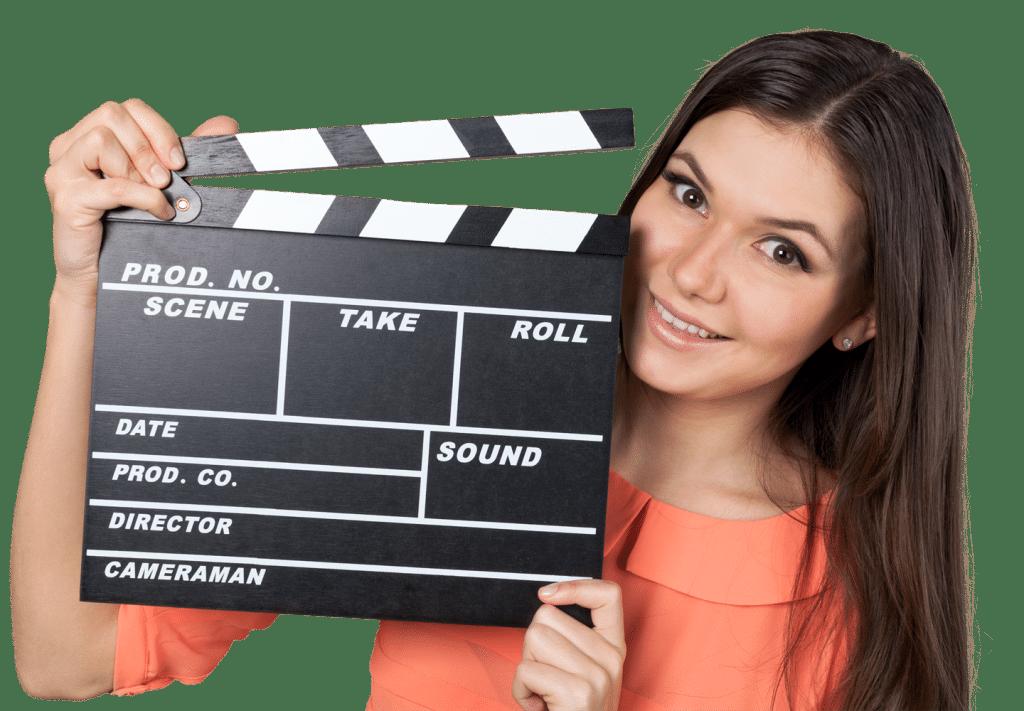 Unternehmensvideos: Arbeitnehmereinwilligung in die Veröffentlichung
