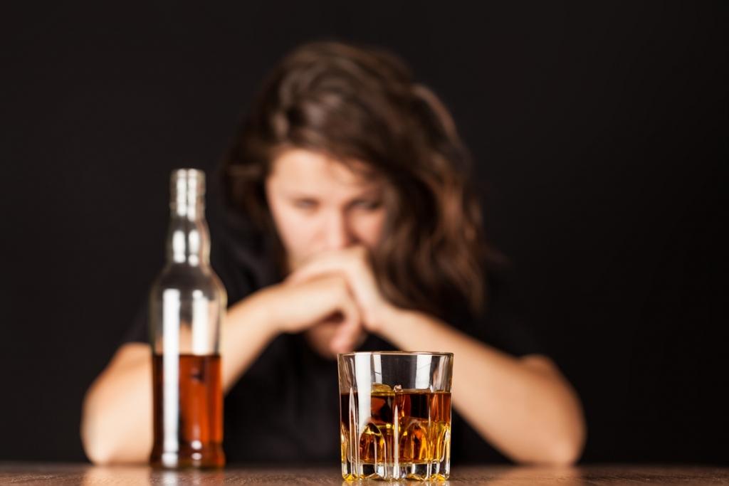Alkoholbedingte Arbeitsunfähigkeit