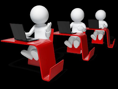Arbeitsplatz zeichnung  Ergonomie am Arbeitsplatz – Pflichten des Arbeitgeber