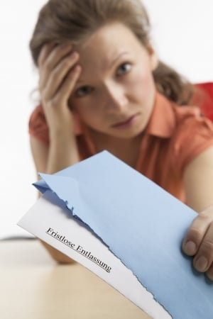 Kündigungsschreiben erhalten? Wir helfen Ihnen bei der Kündigungsschutzklage!