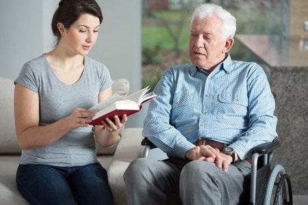 Besteht Anspruch auf Familienpflegezeit?