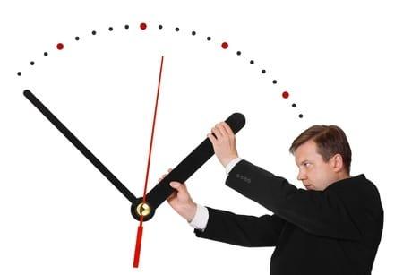 Arbeitszeitveränderung – Streitwert