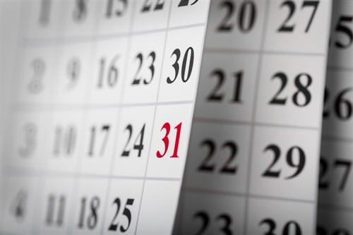 Betriebszugehörigkeit – Zusammenrechnung von Beschäftigungszeiten
