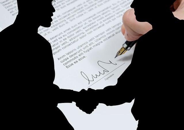 Was muss bei einem befristeten Arbeitsvertrag beachtet werden?