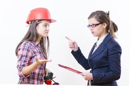 Abmahnung Arbeitsrecht Widerspruchsrecht Für Arbeitnehmer