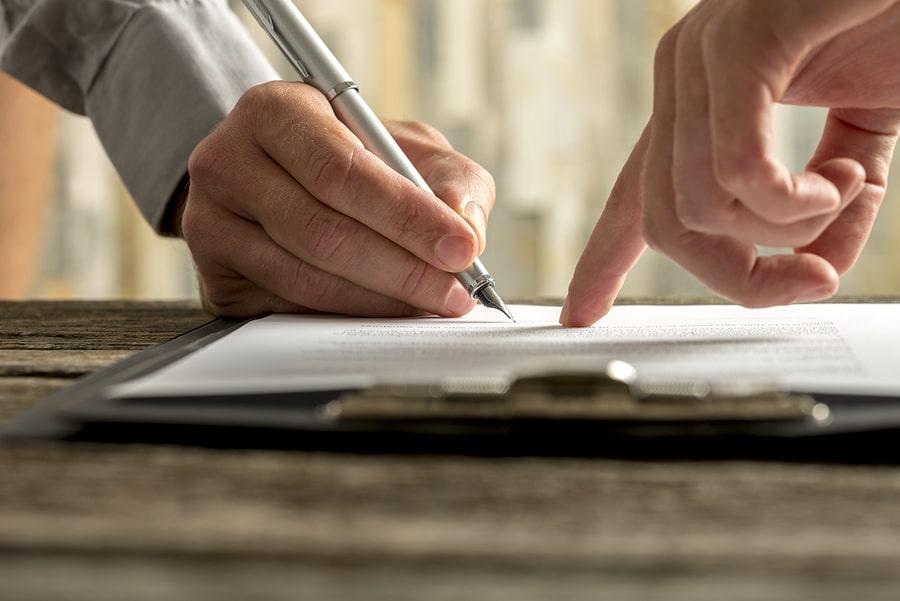 Kettenbefristung Im Arbeitsvertrag Ohne Sachgrund Was Ist Zulässig