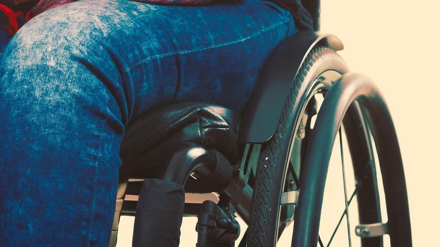 Sonderkündigungsschutz als schwerbehinderter Mensch