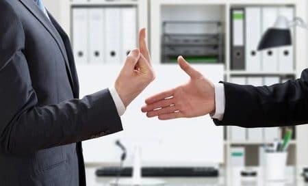 BEleidigung der Geschäftsführung kann zur fristlosen Kündigung führen
