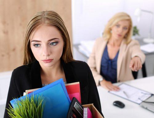 Arbeitsunfähigkeit angedroht – Kündigung des Arbeitnehmers