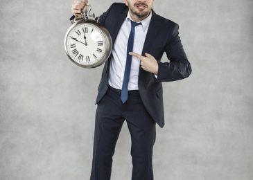 Häufige Unpünktlichkeit - Kündigung