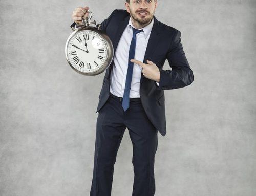 Häufige Unpünktlichkeit eines Arbeitnehmers – fristlose Kündigung
