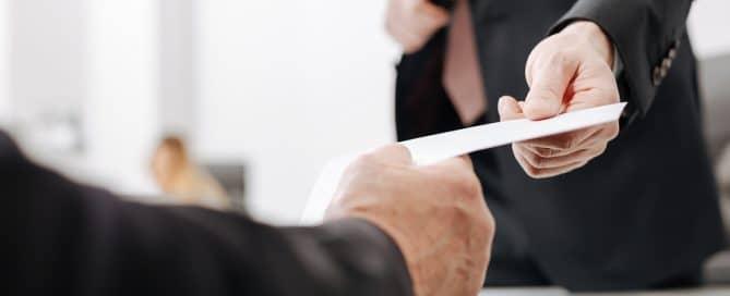 Einseitige Gehaltskürzung Arbeitgeber