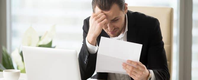 Abmahnung vom Arbeitgeber