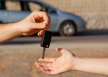 Dienstwagen - Auferlegung der Mehrkosten für die Rückgabe eines geleasten Dienstwagens - unzulässige Kündigungserschwerung