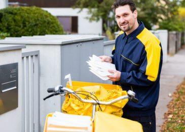 Kündigungsschutzklage - Überlange Postbeförderungszeit - Nachträgliche Zulassung