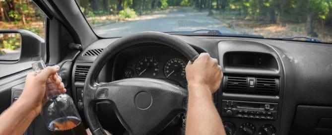 Verkehrsunfall: Arbeitnehmerhaftung bei Trunkenheitsfahrt – Höherstufungsschaden