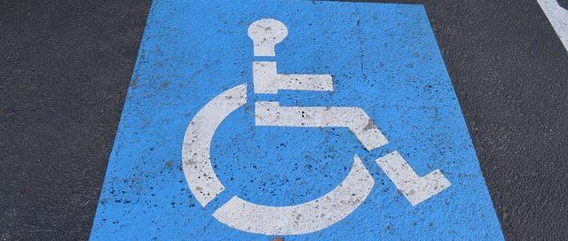 Anspruch auf behindertengerechte Beschäftigung