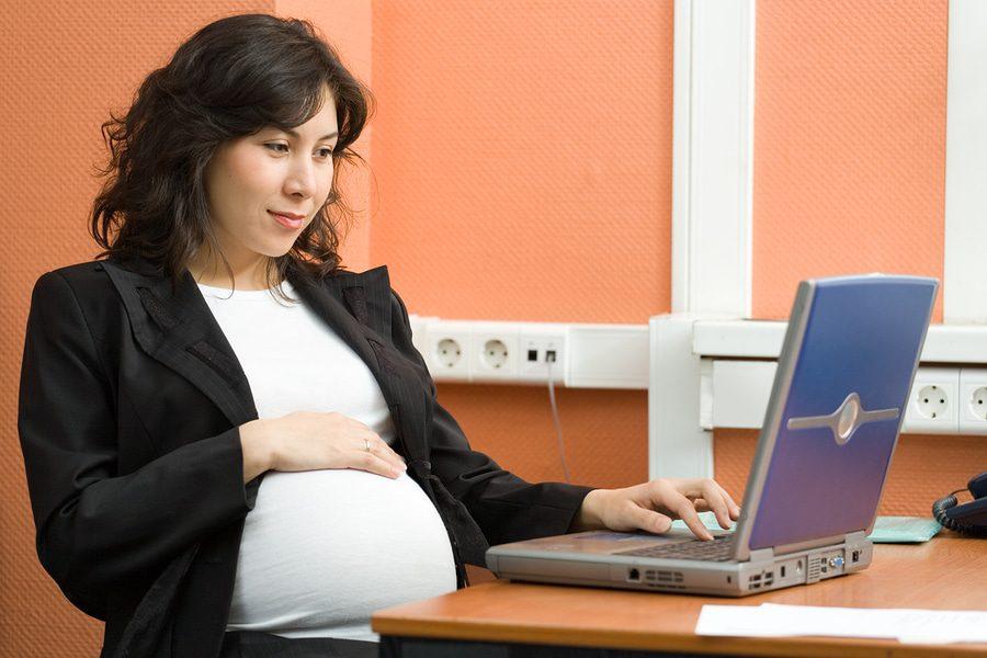 Mutterschutzgesetz 2018