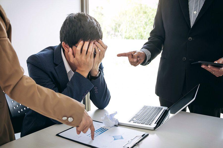 Häufige Kurzerkrankungen Kündigung Des Arbeitnehmer Milderes