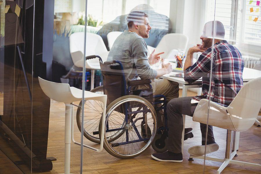 Stellung der Schwerbehindertenvertretung gestärkt