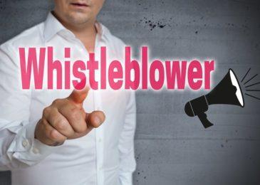Whistleblowing - Unterlassungsanspruch des Arbeitgebers gegen Arbeitnehmer