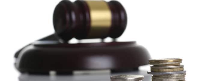 Ruhegeldzahlungen – Sittenwidrigkeit der Vereinbarung