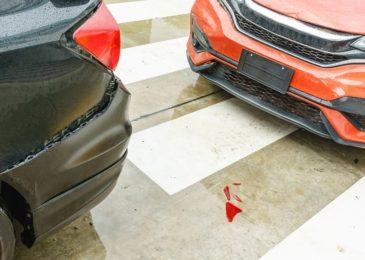 Arbeitnehmerhaftung bei Verkehrsunfall - Schadensabwicklung bei Leasingvertrag