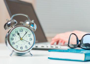 Gutschrift von Arbeitsstunden auf einem Arbeitszeitkonto bei Fehlzeiten