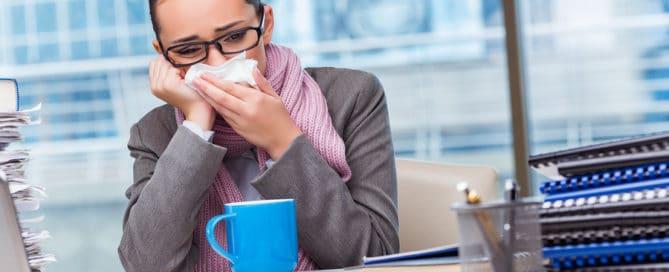 Entgeltfortzahlung im Krankheitsfall - Feiertagsvergütung