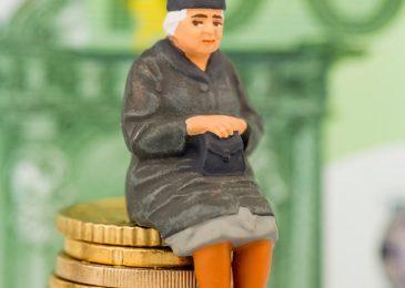 Geringfügige Beschäftigung - Bewilligung einer Rente wegen Erwerbsminderung