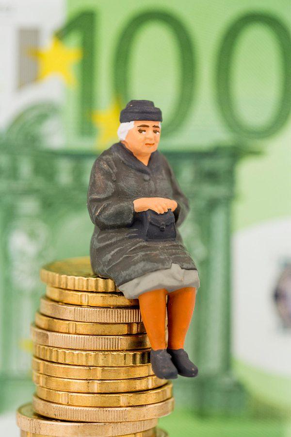 Geringfügige Beschäftigung Bewilligung Einer Rente Wegen