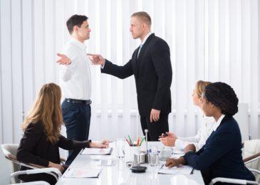 Außerordentliche Kündigung eines Betriebsratsvorsitzenden bei Kritik am Arbeitgeber