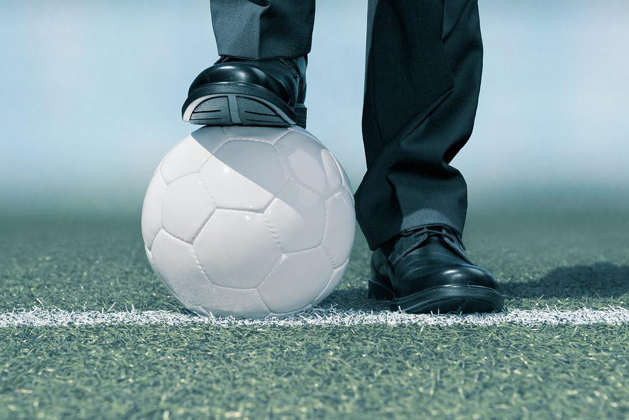 Direktionsrecht bei Fußballspielern - Beschäftigungspflicht