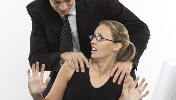 Sexuelle Belästigung - Auflösungsantrag gegen Zahlung einer Abfindung