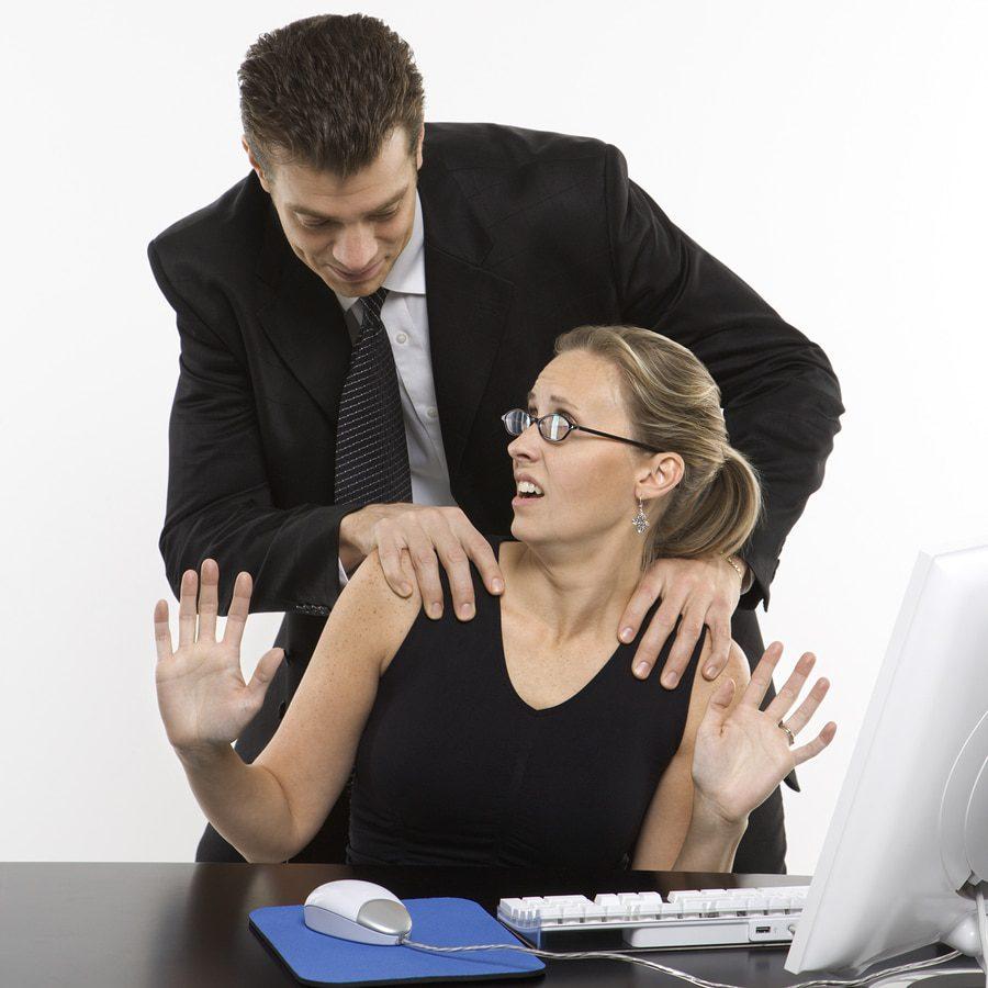 sexuelle belästigung straftat