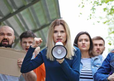 Klage auf Unterlassung bestimmter Streikmaßnahmen