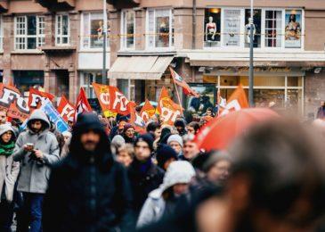 Klage auf Unterlassung von Streikmaßnahmen