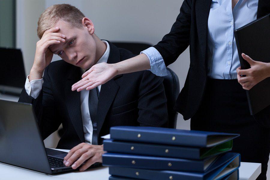 Auszubildender Kündigung Wegen Fehlzeiten In Der Berufsschule