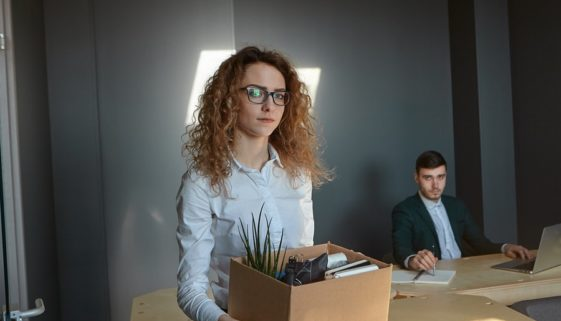 Arbeitnehmer-Eigenkündigung- Freistellung von der Arbeit – Urlaubsabgeltung
