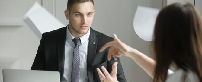 Fristlose Kündigung wegen Manipulationen am Rechnungssystem des Arbeitgebers