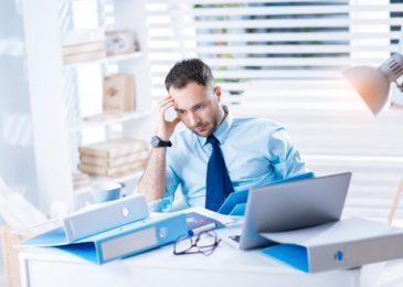 Betriebsbedingte Kündigung - Unternehmerentscheidung - betriebsbedingte Gründe