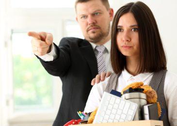 Arbeitsvertragskündigung - durch einen Vertreter ohne Vertretungsmacht