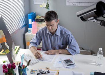 Videoüberwachung am Arbeitsplatz - Rechtliche Zulässigkeit