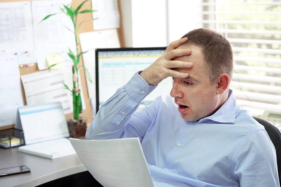 Arbeitsrechtliche Abmahnung - Wie damit umgehen?