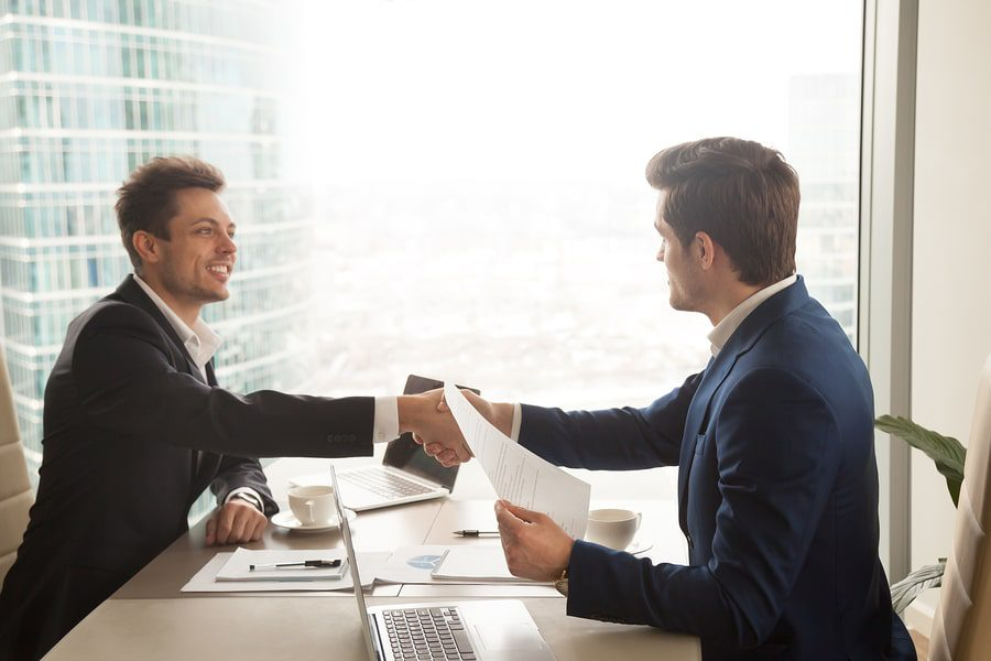 Sachgrundlose Arbeitsvertragsbefristung - Anschlussverbot