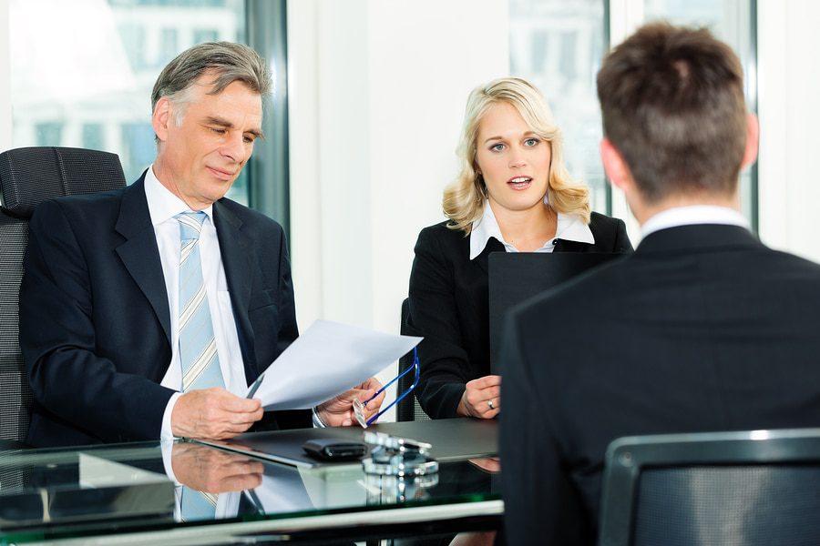 Bewerbungsgespräch Kostenübernahme