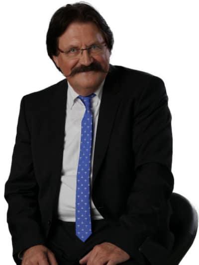 Rechtsanwal Hans Jürgen Kotz