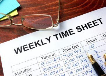 Abmahnung wegen Arbeitszeiterfassung - Entfernung aus der Personalakte