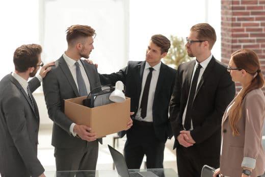 Weiterarbeit nach Kündigung – Fortbestehen des Arbeitsverhältnisses
